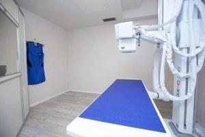 Röntgenuntersuchungen (4)