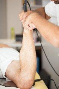 Tecar Behandlungen (1)